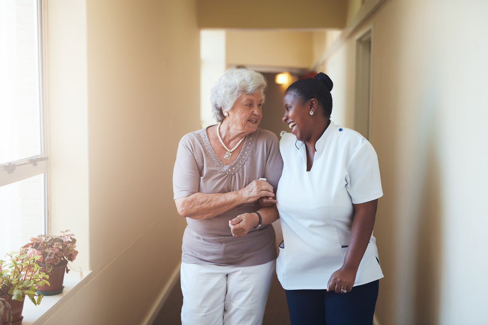 Buffalo, NY Respite Care Services