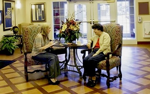 Buffalo, NY Assisted Living Facility
